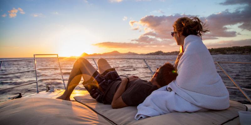 Alquiler de Yates economico en los Cabos San Lucas